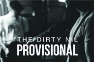 "The Dirty Nil – ""Provisional"" (Fugazi Cover)"