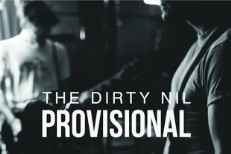 "The Dirty Nil - ""Provisional"" (Fugazi Cover)"