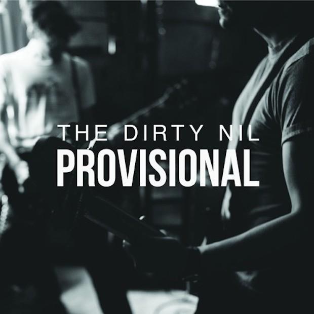 "The Dirty Nil - ""Provisional"" (Fugazi Cover)"