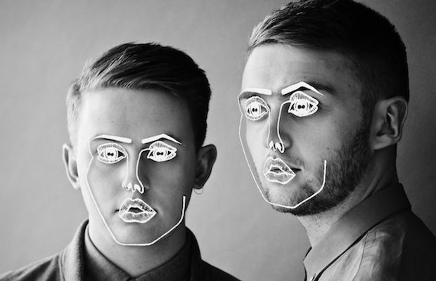 Disclosure Playing SNL With Lorde & Sam Smith