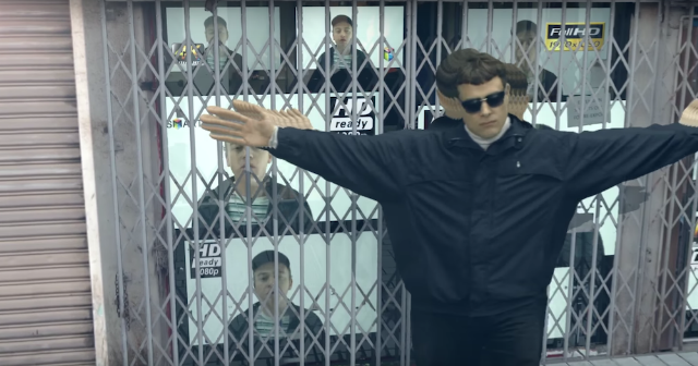 "DMA'S - ""Lay Down"" Video"