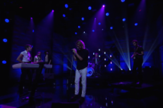 Watch EL VY Bring &#8220;Return To The Moon&#8221; To <em>Conan</em>