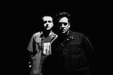 "Sun Kil Moon & Jesu – ""America's Most Wanted Mark Kozelek And John Dillinger"""