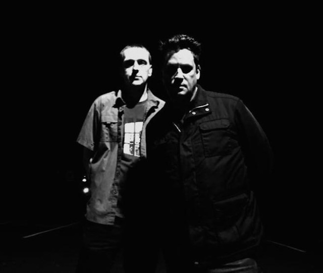 "Sun Kil Moon & Jesu - ""America's Most Wanted Mark Kozelek And John Dillinger"""
