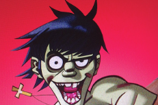 Jamie Hewlett Confirms New Gorillaz Music Next Year