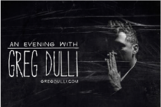 "Greg Dulli – ""A Crime"" (Sharon Van Etten Cover) (Feat. Ani DiFranco)"