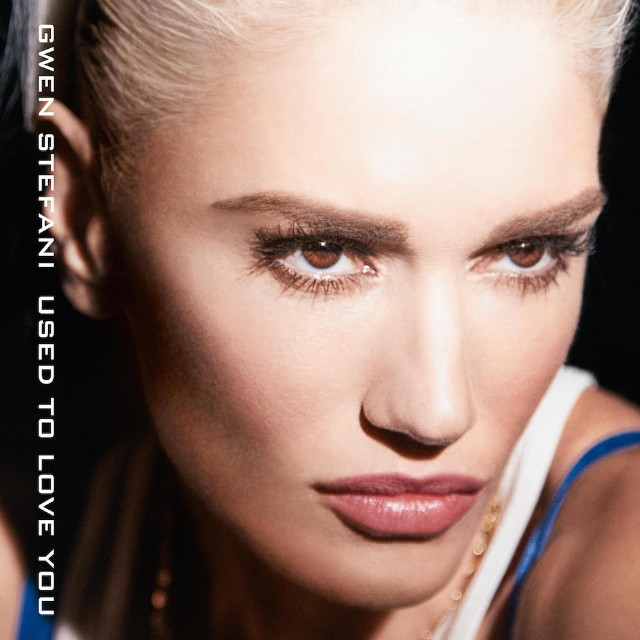 """Gwen Stefani - """"Used To Love You"""""""