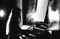 """Anna von Hausswolff – """"An oath"""" (Stereogum Premiere)"""