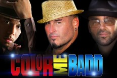 <em>Jimmy Kimmel</em>&#8217;s Mash Up Mondays Returning With Color Me Badd x Brad Paisley