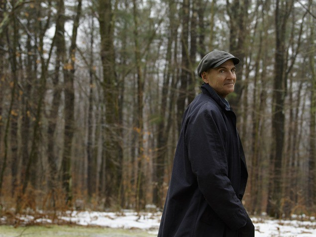 Hear Marc Maron Interview James Taylor On WTF