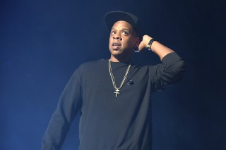 Watch Jay Z Talk On <em>Kimmel</em>, Perform &#8220;Empire State Of Mind&#8221; At TIDAL X