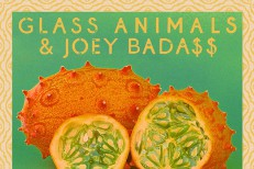 "Glass Animals & Joey Bada$$ - ""Lose Control"""