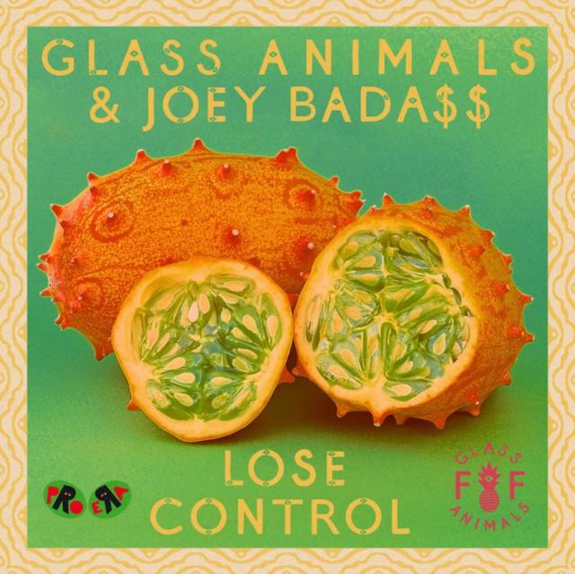 "Glass Animals & Joey Bada$$ - ""Lose Control"""