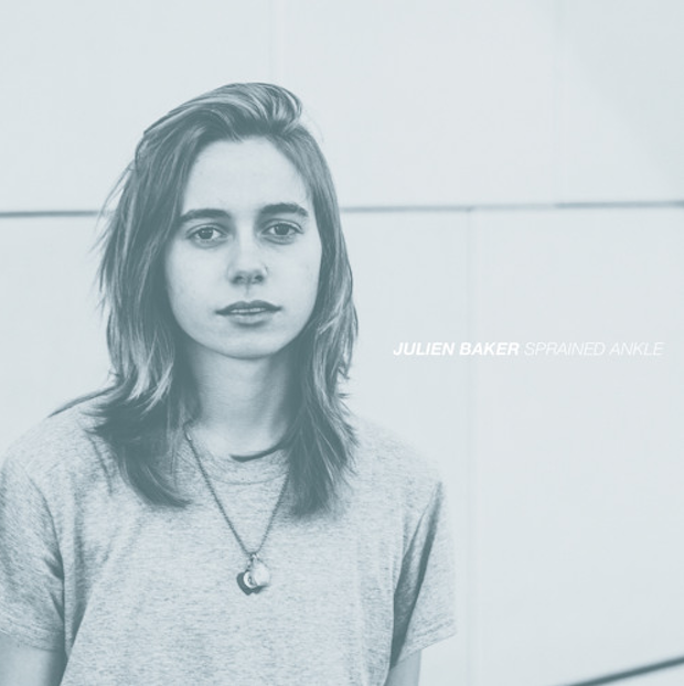 Stream Julien Baker Sprained Ankle