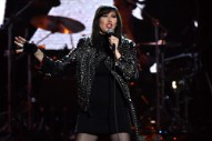 Preview Karen O&#8217;s New Song &#8220;I Shall Rise&#8221; From <em>Rise Of The Tomb Raider</em>