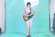"Laura Stevenson - ""Jellyfish"" Video"
