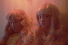 "Lawrence Rothman – ""Oz Vs. Eden"" (With Charli XCX) Video"