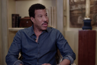 MusiCares' Lionel Richie Tribute Lines Up Stevie