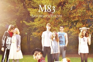 M83 Announce <em>Saturdays = Youth</em> Deluxe Reissue, Ready New Material For 2016