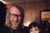 "Watch Chvrches' Lauren Mayberry Join The National For ""I Need My Girl"" At Treasure Island"