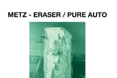 "METZ - ""Eraser"""