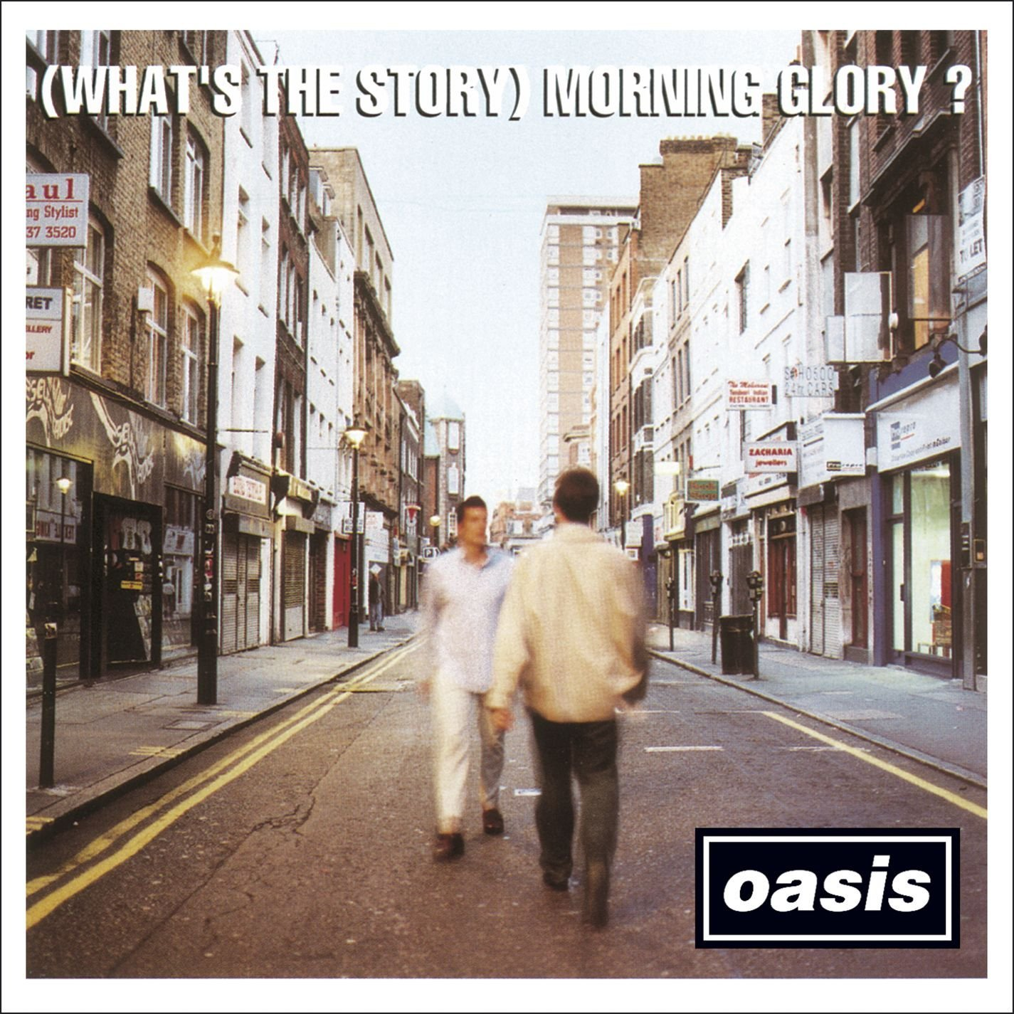 <em>(What&#8217;s The Story) Morning Glory?</em> Turns 20
