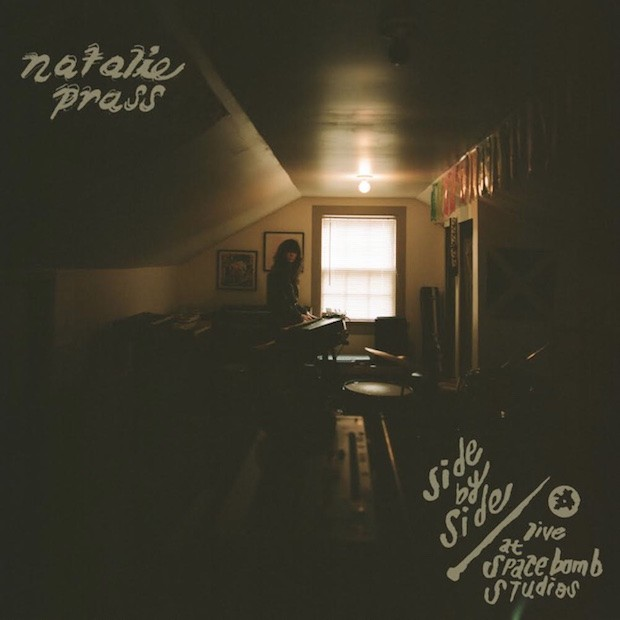 Natalie Prass Announces EP With Grimes, Anita Baker, Simon & Garfunkel Covers