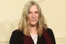 Boston Declares Patti Smith Day