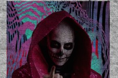 Stream Panda Bear's 26-Minute Grim Reaper Outtakes Mix, Swallow At The Hallow