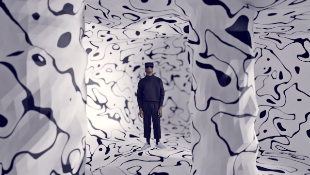 "Petite Noir - ""La Vie Est Belle / Life Is Beautiful"" (Feat. Baloji) Video"