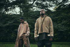 "Travi$ Scott - ""Piss On Your Grave"" (Feat. Kanye West) Video"