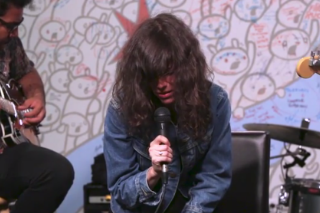 Watch Natalie Prass Cover Slayer