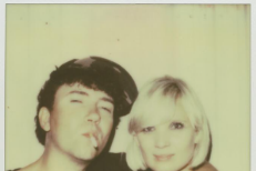 "The Raveonettes' Sune Rose Wagner - ""Donna"" (Ritchie Valens Cover)"