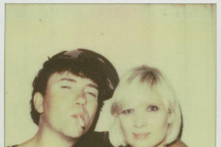 "The Raveonettes' Sune Rose Wagner – ""Donna"" (Ritchie Valens Cover)"