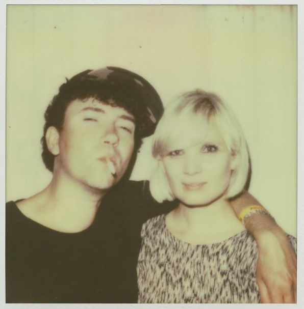 """The Raveonettes' Sune Rose Wagner - """"Donna"""" (Ritchie Valens Cover)"""