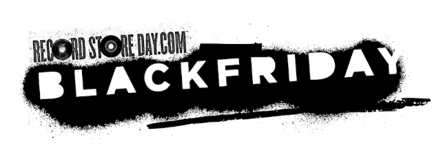 Record Store Day Black Friday 2015 List Revealed