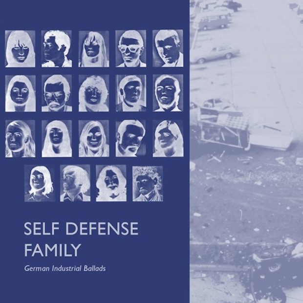 "Self Defense Family - ""It's Best We Address It"" (Stereogum Premiere)"