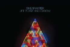 "Shearwater - ""Quiet Americans"""