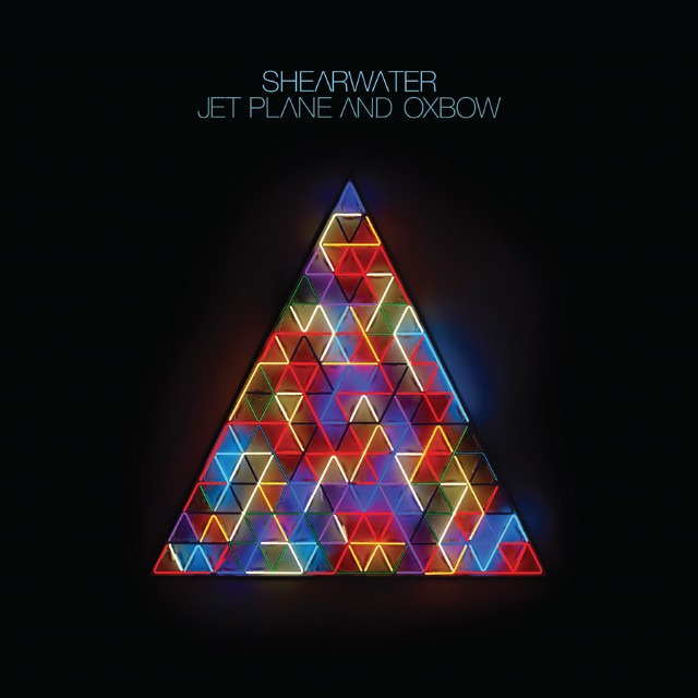 """Shearwater - """"Quiet Americans"""""""
