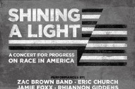 Bruce Springsteen, Miguel, Pharrell Playing Race Equality TV Concert