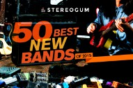 Stereogum's 50 Best New Bands Of 2015
