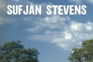 "Sufjan Stevens – ""Blue Bucket Of Gold (Remix)"""