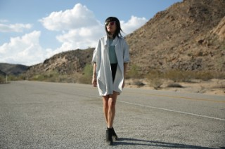 Out Of The Desert: School Of Seven Bells' Final Chapter