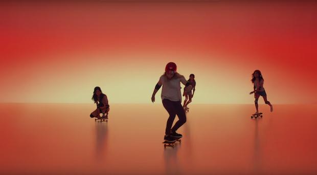 Tame Impala Soundtrack New Apple Watch Ad
