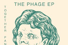 together PANGEA - The Phage EP