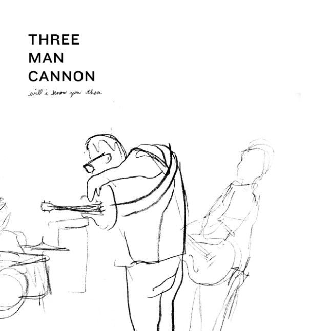 "Three Man Cannon - ""Gold Or Silver"" (Stereogum Premiere)"