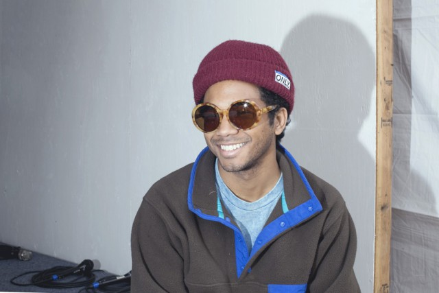 "Watch Toro Y Moi Cover Unknown Mortal Orchestra's ""Multi-Love"""