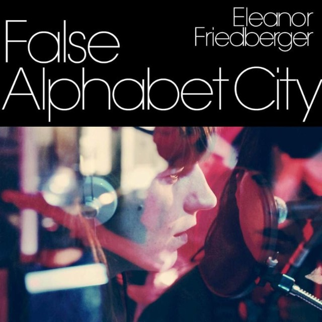 Eleanor Friedberger -