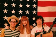 La Sera Announce New LP, Produced By Ryan Adams