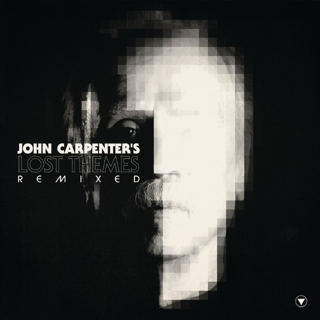 John Carpenter Zola Jesus Dean Hurley Remix Night Lost Themes